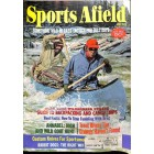 Cover Print of Sports Afield, May 1972
