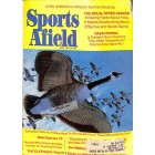 Cover Print of Sports Afield, May 1973