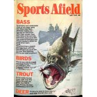 Cover Print of Sports Afield, May 1974