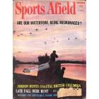 Cover Print of Sports Afield, November 1963