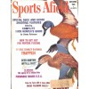 Cover Print of Sports Afield, November 1965