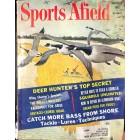 Cover Print of Sports Afield, November 1966