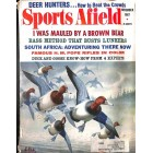 Cover Print of Sports Afield, November 1967