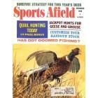 Cover Print of Sports Afield, November 1969