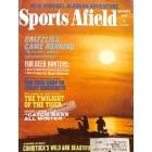Cover Print of Sports Afield, November 1970