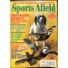 Cover Print of Sports Afield, November 1971