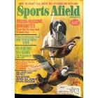 Cover Print of Sports Afield, November 1971