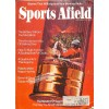 Cover Print of Sports Afield, November 1972