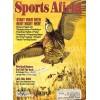 Cover Print of Sports Afield, November 1974