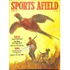 Cover Print of Sports Afield, October 1959