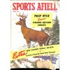 Cover Print of Sports Afield, October 1960