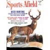 Cover Print of Sports Afield, October 1964