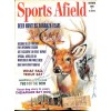 Cover Print of Sports Afield, October 1965