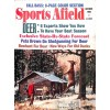 Cover Print of Sports Afield, October 1969