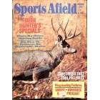 Cover Print of Sports Afield, October 1970