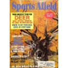 Cover Print of Sports Afield, October 1971
