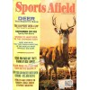 Cover Print of Sports Afield, October 1972