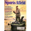 Cover Print of Sports Afield, October 1973