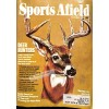 Cover Print of Sports Afield, October 1974