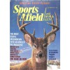 Cover Print of Sports Afield, October 1975