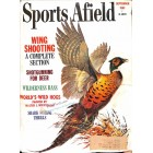 Cover Print of Sports Afield, September 1963