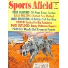 Cover Print of Sports Afield, September 1969