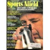 Cover Print of Sports Afield, September 1970