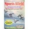 Cover Print of Sports Afield, September 1971