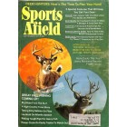 Cover Print of Sports Afield, September 1973