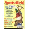 Cover Print of Sports Afield, September 1974
