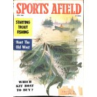 Sports Afield, April 1960