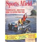 Sports Afield, April 1963