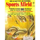 Sports Afield, April 1967