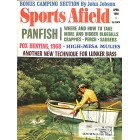 Sports Afield, April 1968