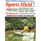 Sports Afield, April 1968