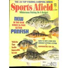 Sports Afield, April 1970