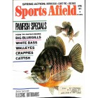Sports Afield, April 1971