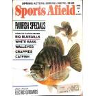 Sports Afield, April 1971