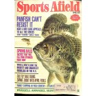 Sports Afield, April 1972