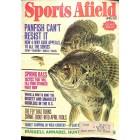Sports Afield, April 1972