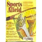Sports Afield, April 1974