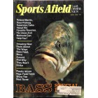 Sports Afield, April 1976