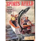 Sports Afield, August 1957