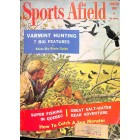 Sports Afield, August 1961