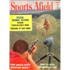 Sports Afield, August 1962