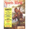 Sports Afield, August 1963