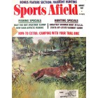 Sports Afield, August 1967