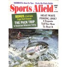 Sports Afield, August 1969