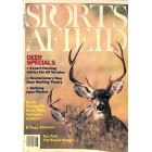 Sports Afield, August 1984