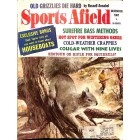 Cover Print of Sports Afield, December 1967